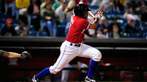 Nashville Sounds Win Second Straight Game