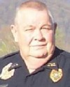 Captain Ralph Braden of the Wartburg Police Department