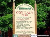Coy Lacy Park