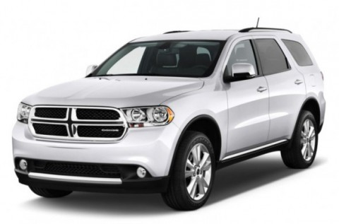 Dodge Durango is one of the models being recalled.