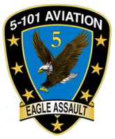 5th Battalion, 101st Aviation Regiment