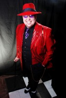 """Big Daddy Cool"" Johnny Dellarocca (John B. Pyka)"
