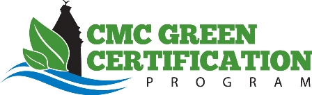 CMC Green Certification Program