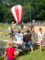 Celebrate July 4th at Land Between the Lakes