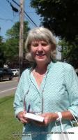 Mary Hance, Mrs. Cheap