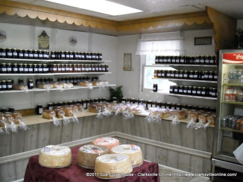 Schlaback's Bakery