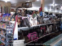 Some of the other wonderful items at Pencham Tack Store