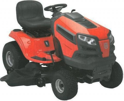 TuffTorq Yard Tractors recalled.