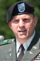 Col. William K. Gayler