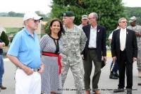 Civilians, Veterans, and Soldiers