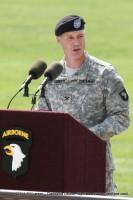 Col. Paul Bontranger