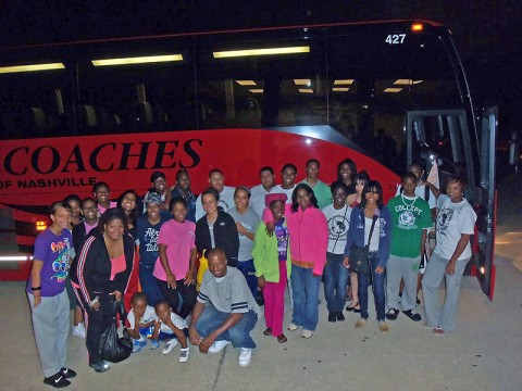 Clarksville youth to visit Washington, D.C.