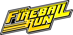 Chevrolet Fireball Run Adventurally