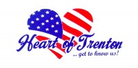 Heart of Trenton Logo