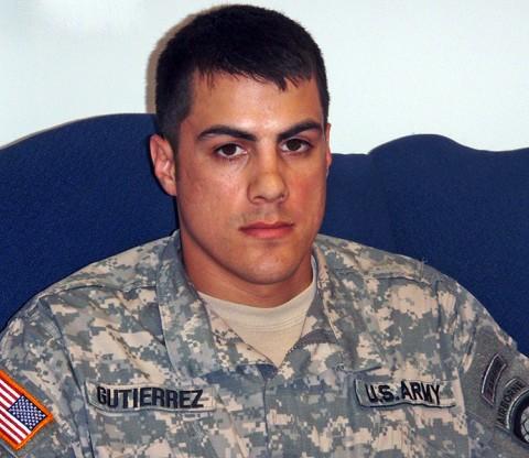 Marcos Gutierrez