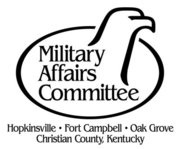 Military Affairs Committee - Hopkinsville - Fort Campbell - Oak Grove - Christian County