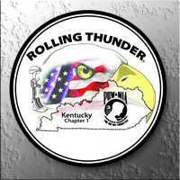 Rolling Thunder Kentucky Chapter 1
