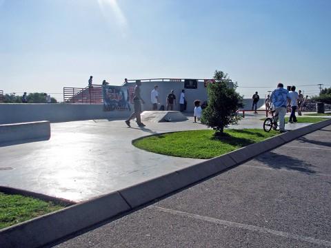 Heritage Park Skate Park