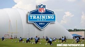 Titans Training Camp