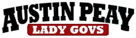 Austin Peay State University Lady Govs - APSU