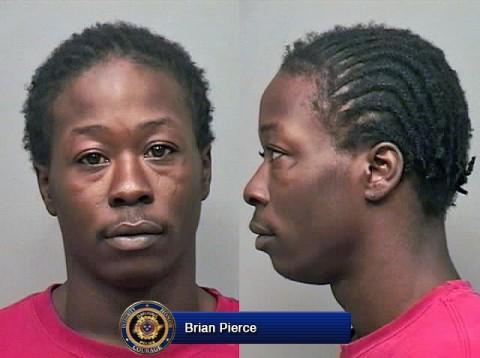 Brian Patrick Pierce