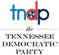 The Tennessee Democratic Party Logo