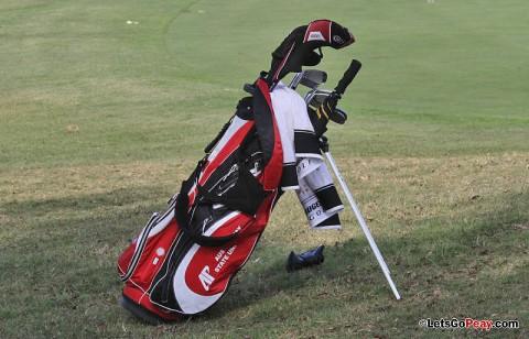 APSU Men's Golf. (Courtesy: Austin Peay Sports Information)