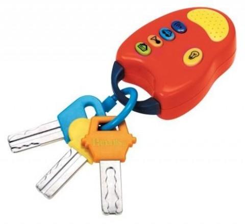 Parents Magazine Keys