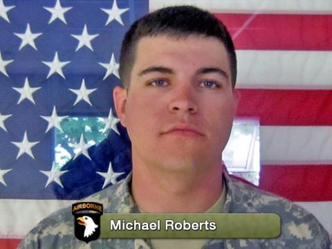 Michael Christopher Roberts