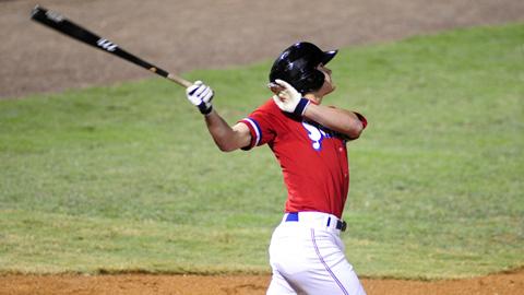 Nashville Sounds Baseball. (Mike Strasinger)
