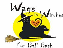 Wags to Witches Fur Ball Bash