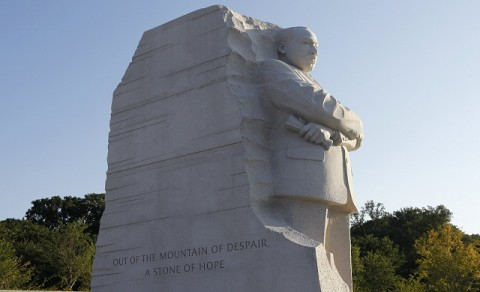 The Dr. Martin Luther King, Jr. National Memorial