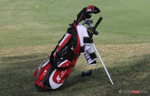 APSU Golf. (Courtesy: Austin Peay Sports Information)