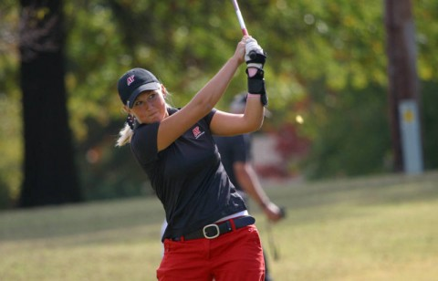 APSU Women's Golf. (Courtesy: Austin Peay Sports Information)