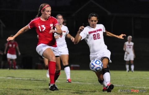 APSU Women's Soccer. (Courtesy: Cidnie Sydney-Brewington/APSU)