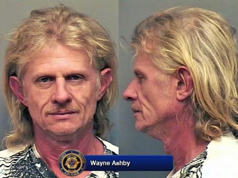 Wayne Ashby