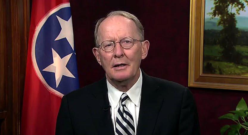 U.S. Senate Passes Legislation Co-sponsored by Lamar ...