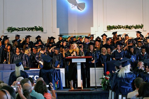 Miller-Motte Technical College® 2011 Graduates