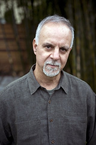 Steve Lopez. (Photo by Giles Mingasson)