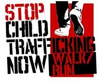 Stop Child Trafficking Now Walk/Run