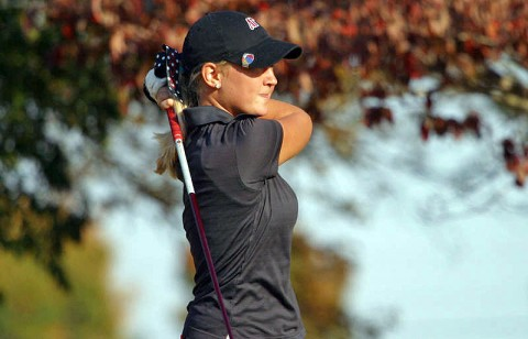APSU Women's Golf (Courtesy: Austin Peay Sports Information)