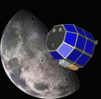 Lunar Atmosphere and Dust Environment Explorer (LADEE)