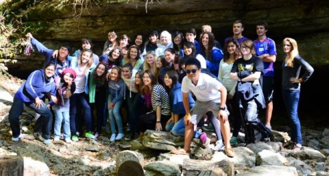 Clarksville-Montgomery County Area Foreign Exchange Students