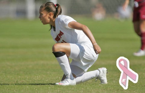 APSU Lady Govs Soccer host SIU Edwardsville and Eastern Illinois this weekend. APSU Soccer. (Courtesy: Austin Peay Sports Information)