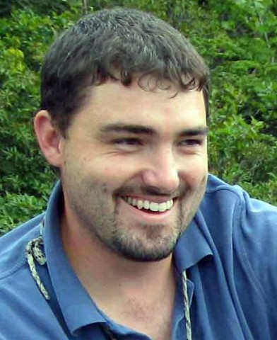 Dr. Dwayne Estes