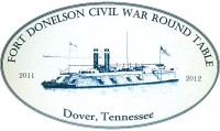Fort Donelson Civil War Roundtable - Dover, TN