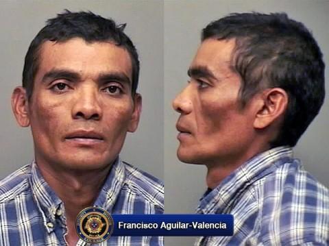 Francisco Aguilar-Valencia
