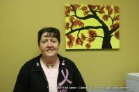 Pat Karren, an 11 year Breast Cancer Survivor