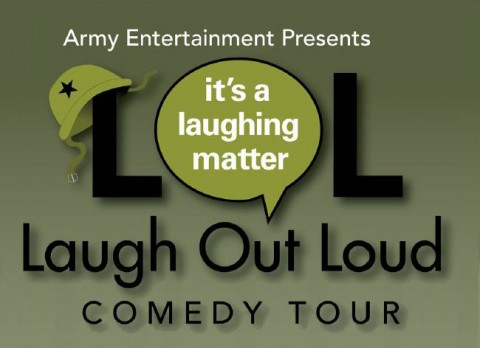 LOL Comedy Tour