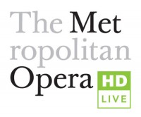 The Metropolitan Opera Live in HD